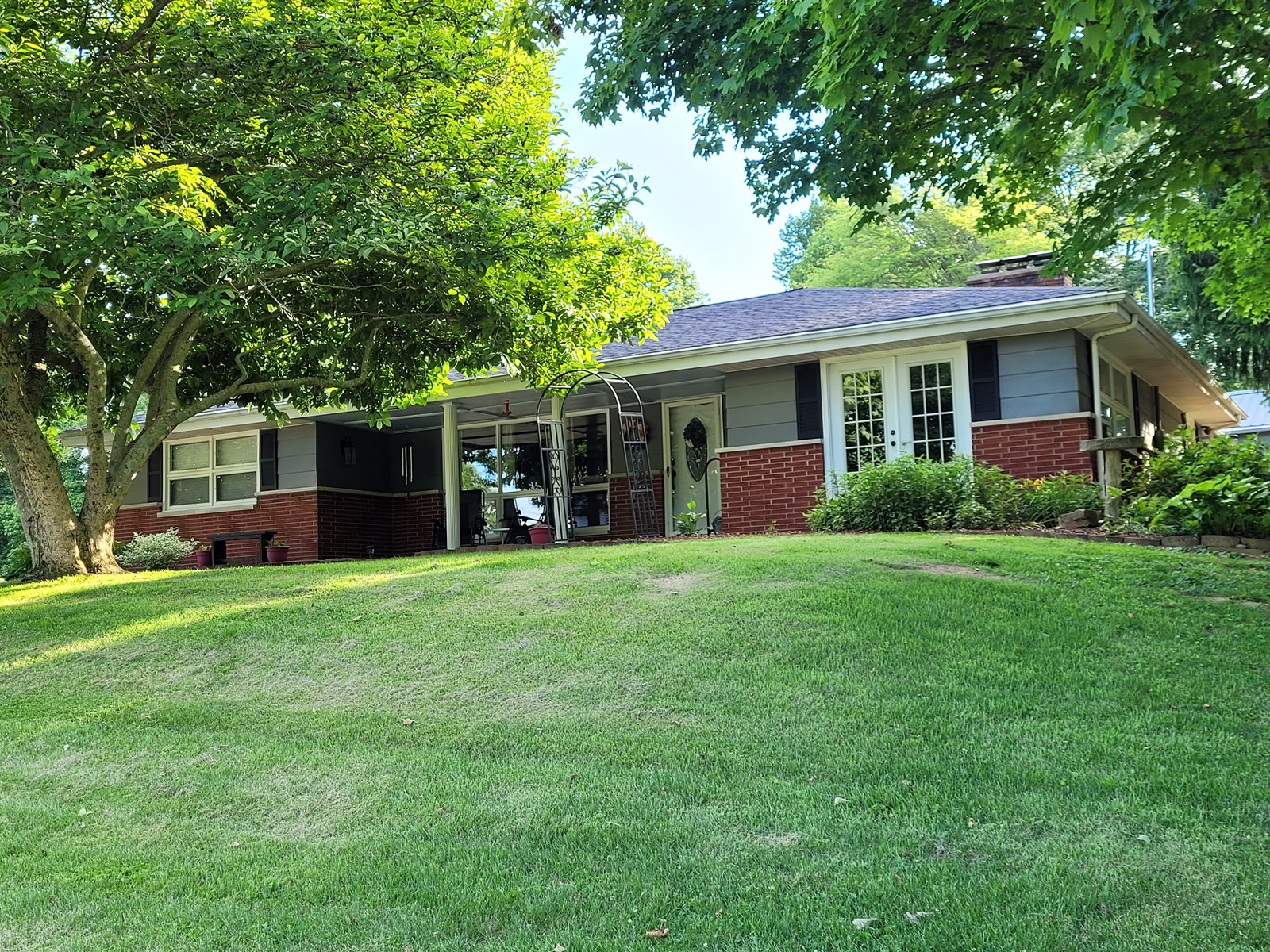 Greene County Indiana House for Sale | Country Home