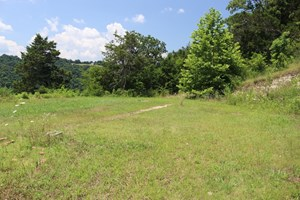 NON-RESTRICTED ACREAGE WITH POWER, WATER, AND SEPTIC