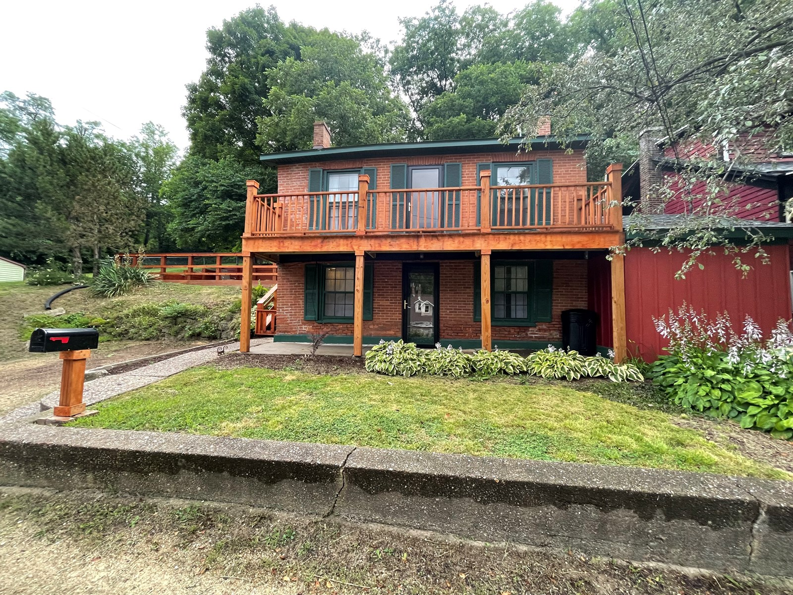 Charming pre 1900 Galena Miner Cottage Close to Down Town