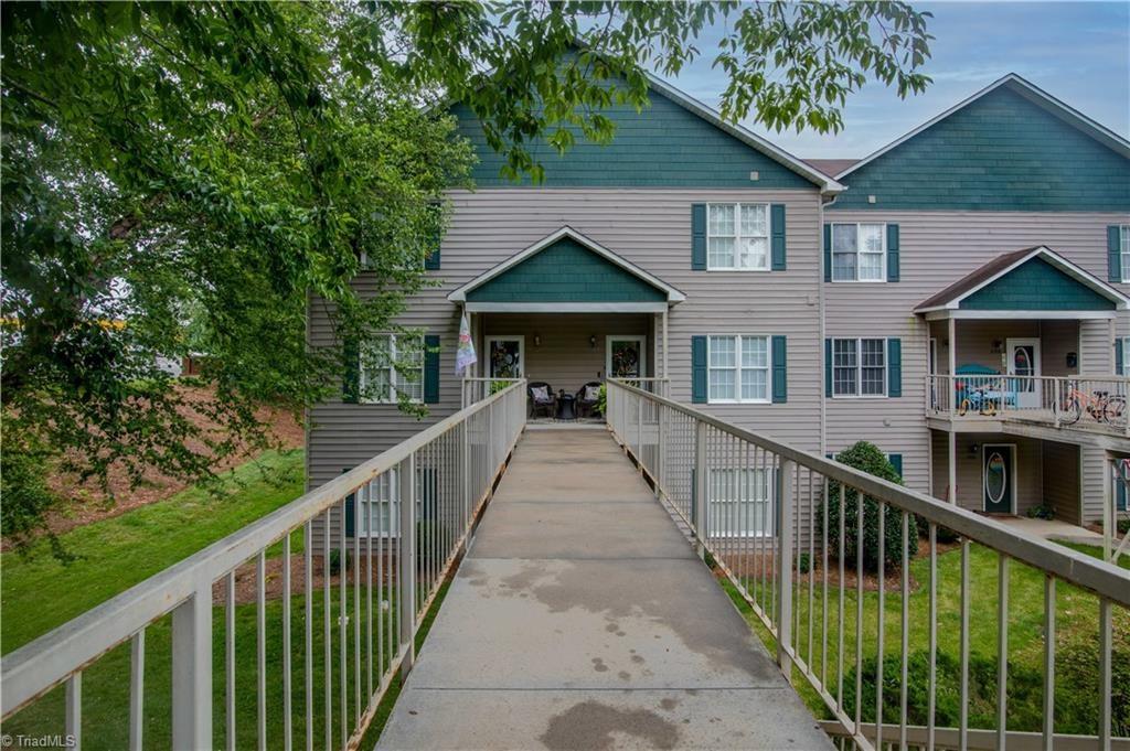 Codominium For Sale In Pilot Mountain NC 27041