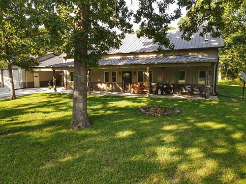 Home For Sale Clinton Missouri
