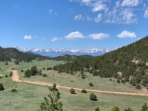 BEAUTIFUL 35.52 ACRE LOT FOR SALE IN GRIFFIN RANCH