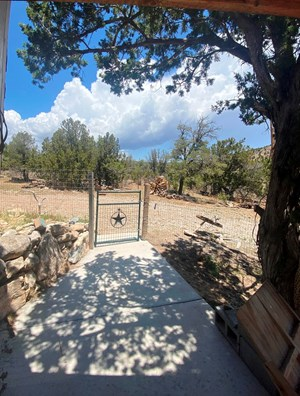 HUNTING RANCH FOR SALE IN PINON, NM, RANCH FOR SALE UNIT 34
