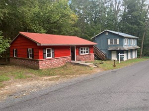 2 INVESTMENT PROPERTIES, FULLY RENTED, BEING SOLD AS 1