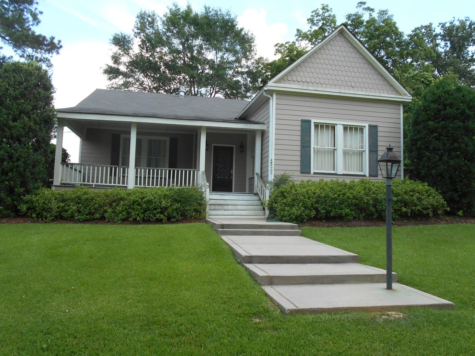 Historic Home For Sale Franklin County Meadville Mississippi