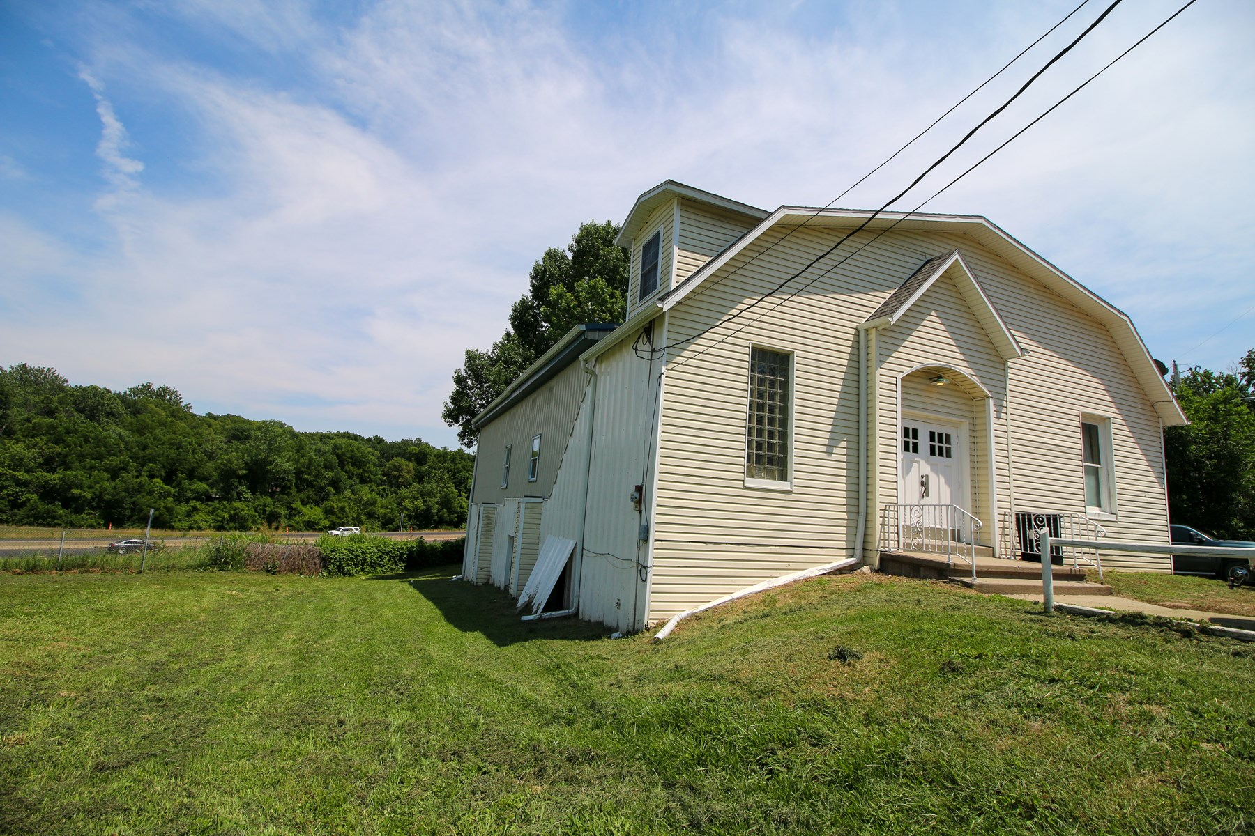 Online Auction St Joseph MO Investment Property