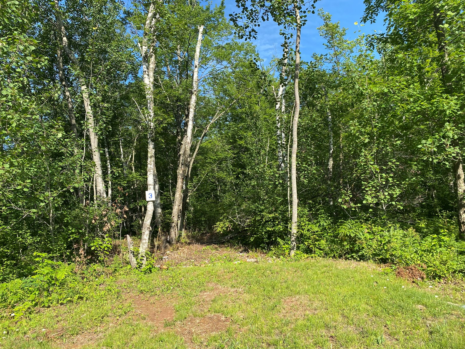 Ready-To-Build 2.2 Acre Lot For Sale In Sandstone MN