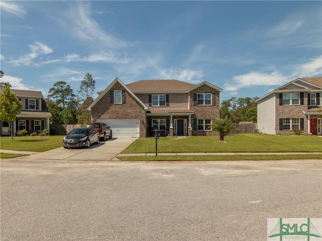5 Bedroom Home for Sale near Port Wentworth & Ft. Stewart
