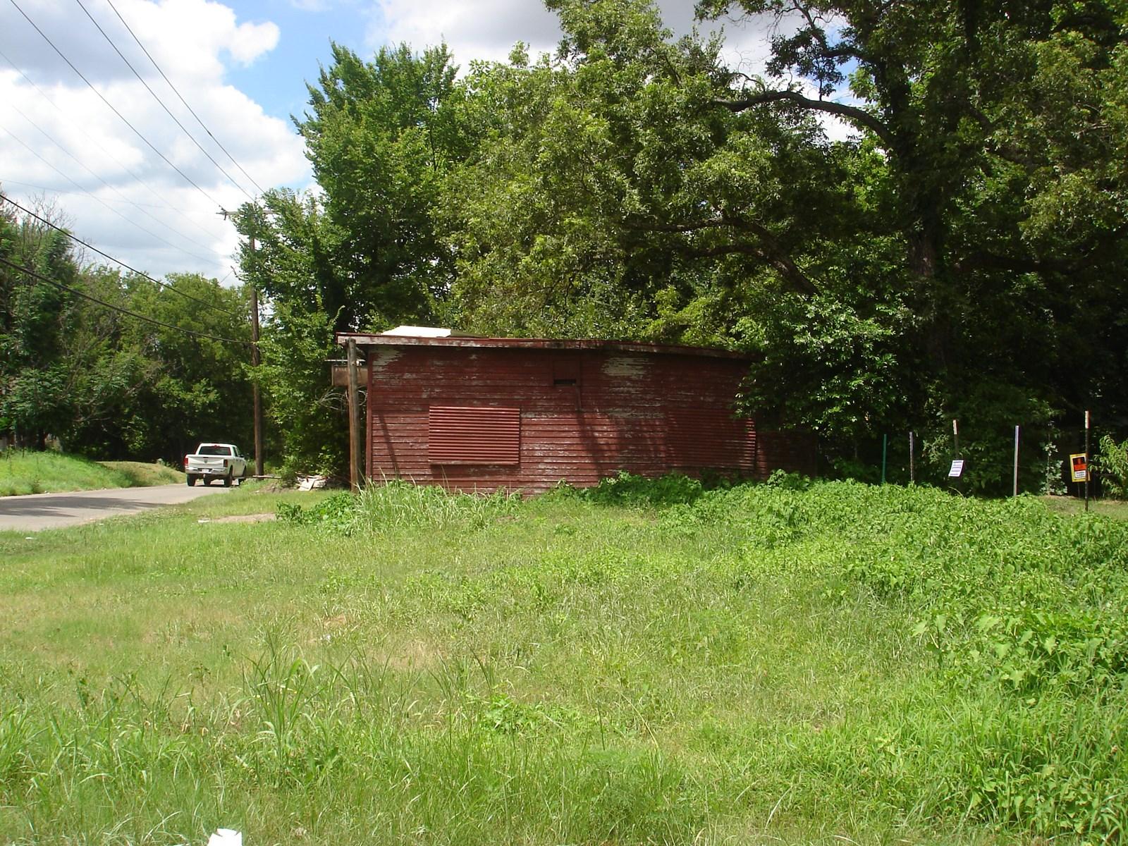 Commercial Land For Sale Paris Texas Lamar County