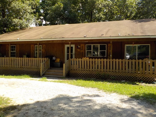 Country Home and Acreage For Sale in Sheldon Missouri
