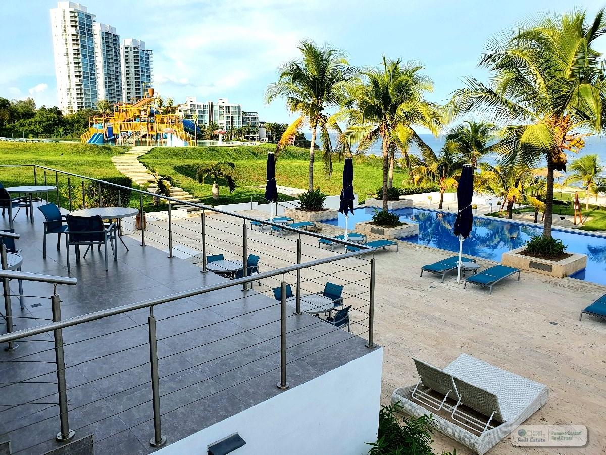 DUPLEX FOR SALE IN CASAMAR SAN CARLOS PANAMA