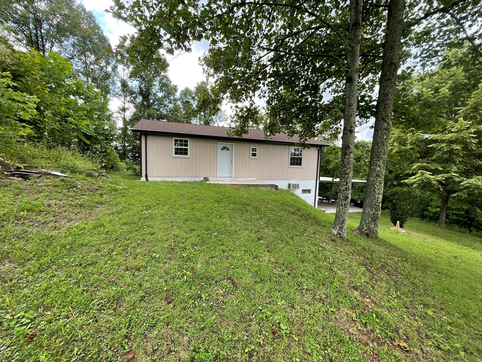 Southeast Ohio Hunting Property for sale