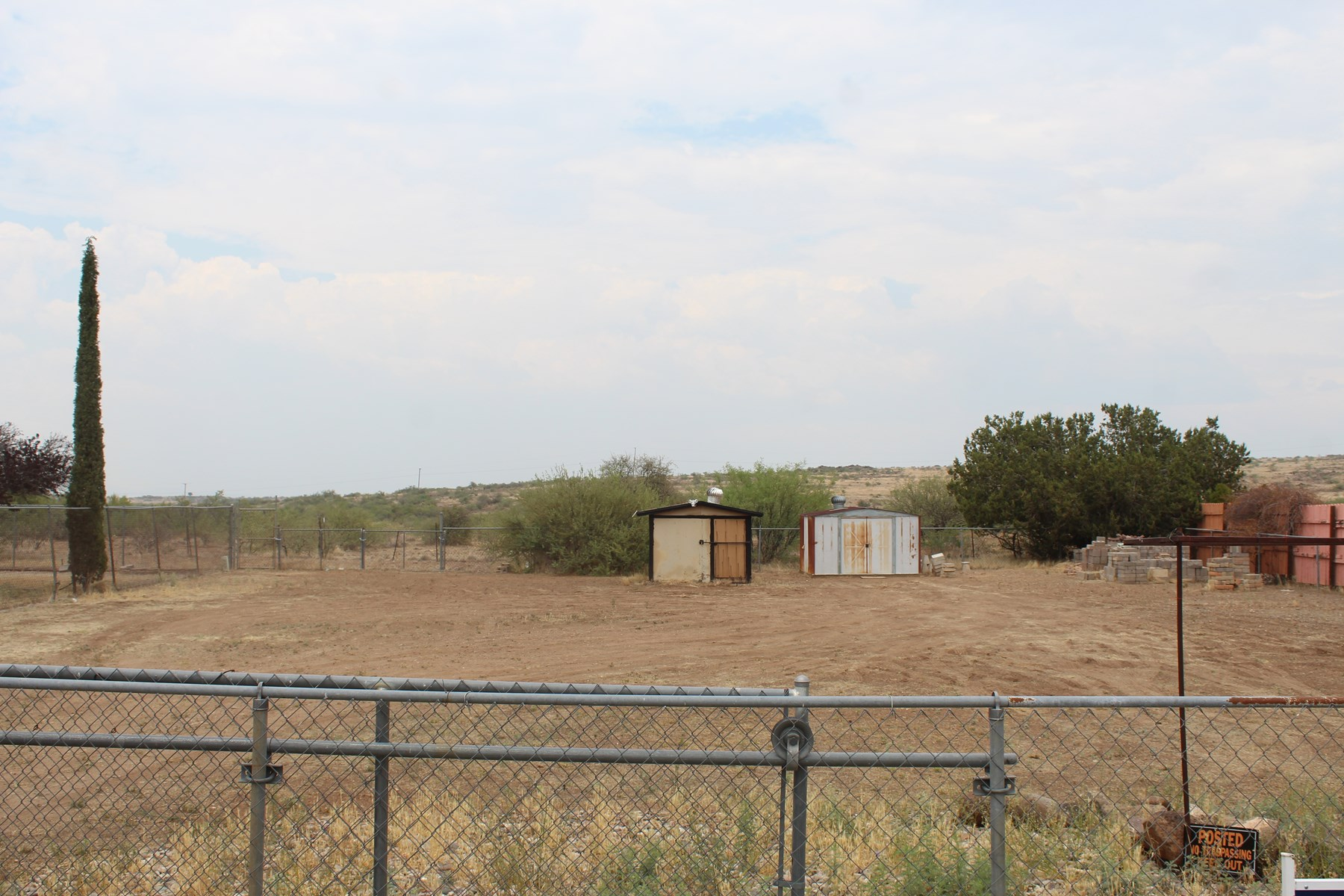 Manufactured Home Lot for Sale Cordes Lakes AZ