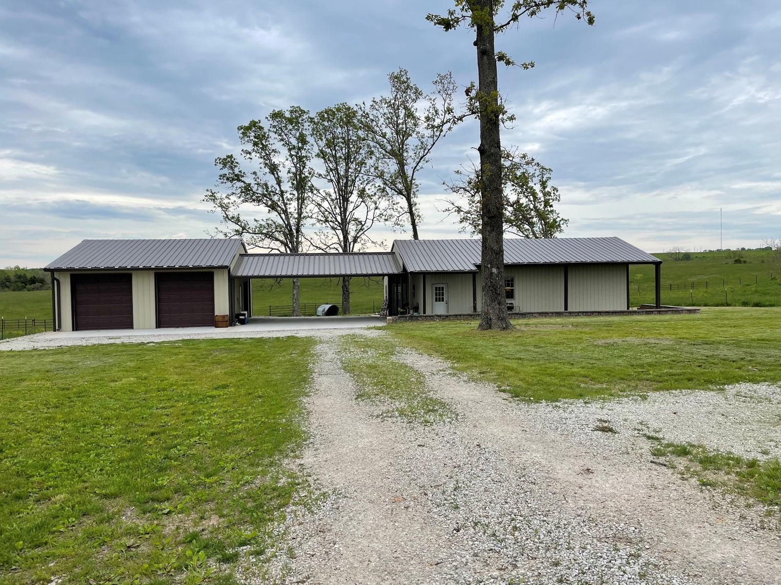 HOME FOR SALE IN MOUNTAIN GROVE