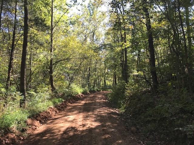 Wooded Acreage For Sale Near Buffalo River National Park