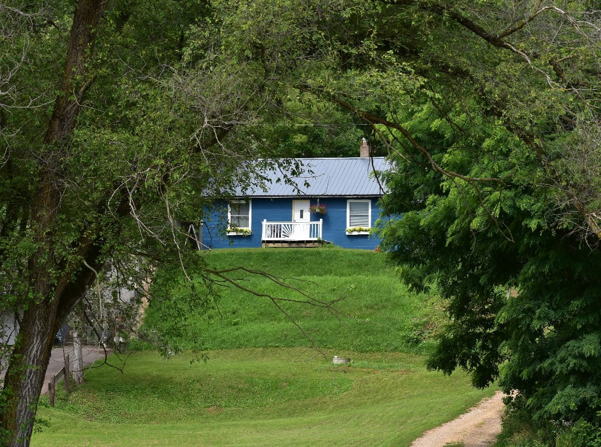 Richland County Country Home for Sale