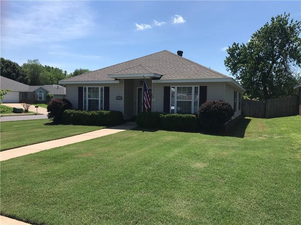 Residential Property for Sale in Bentonville, AR