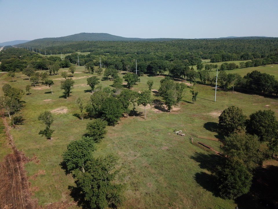 HOME SITE FOR SALE RED OAK, OKLAHOMA