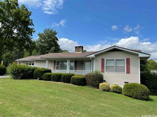 Salem Arkansas home for sale