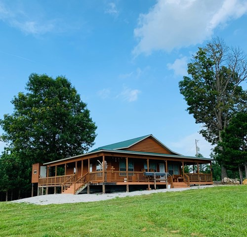 Arkansas Hunting Land for Sale