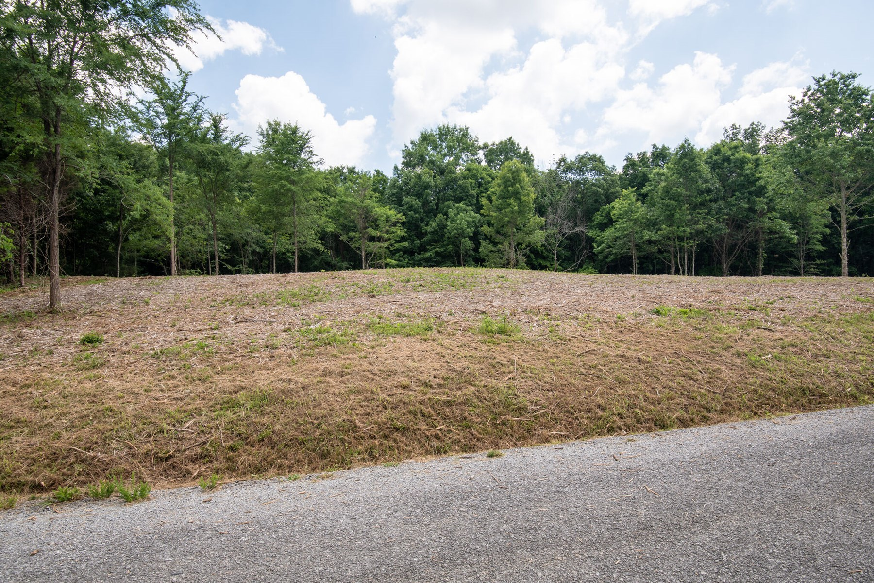 Recreational Property for Sale in Culleoka, Tennessee.