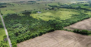 INVESTMENT KANSAS LAND • MINERAL INCOME • WHITETAIL HUNTING