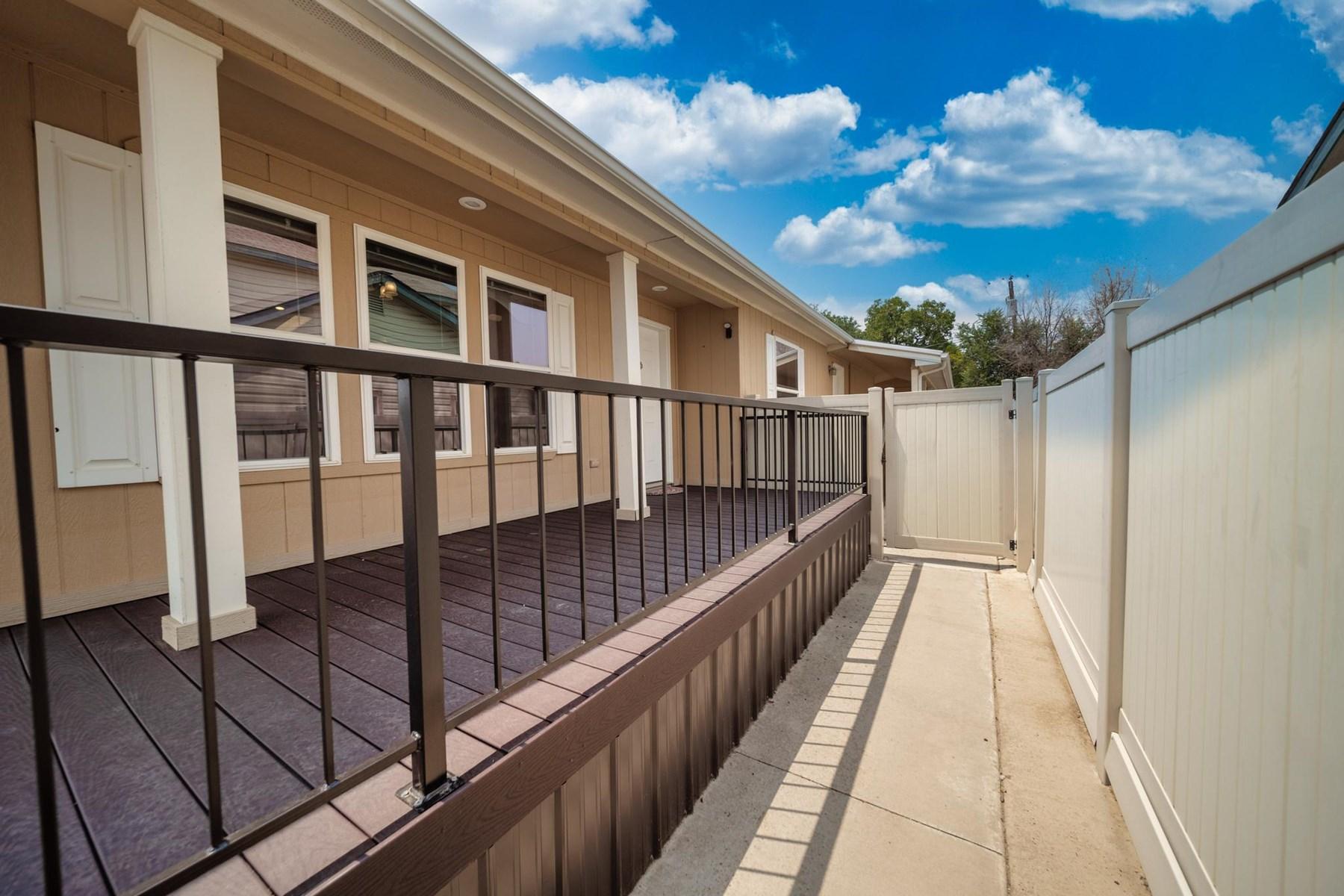 Home for Sale De Beque Colorado