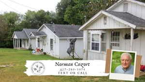TOWN HOMES FOR SALE IN THAYER, MO