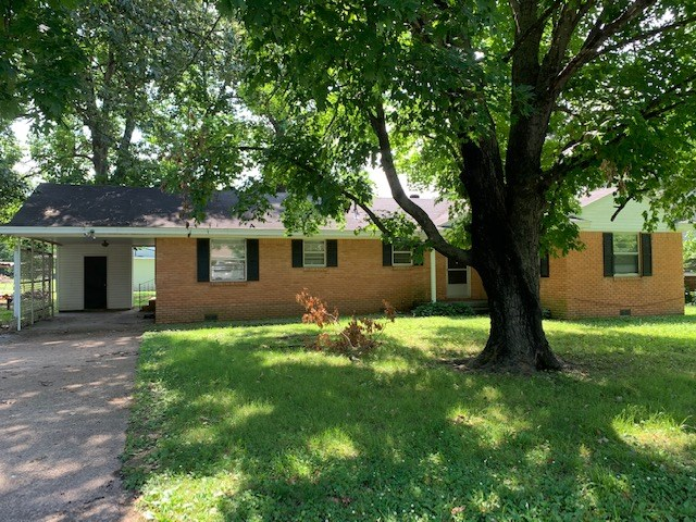 Arkansas Home in Town for sale, Corning, AR