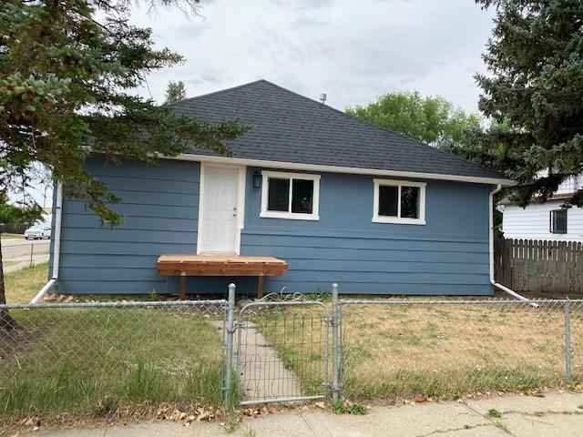 Remodel 3 bedroom/2 bath Shelby MT  $165,000