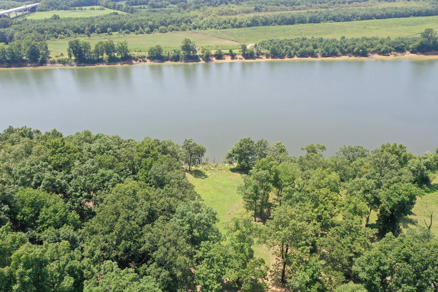 Beautiful Lot on the Tennessee River