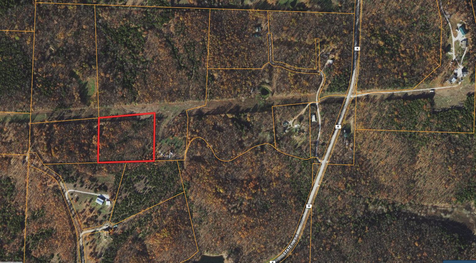 Land for Sale near Truman Lake, Warsaw Missouri