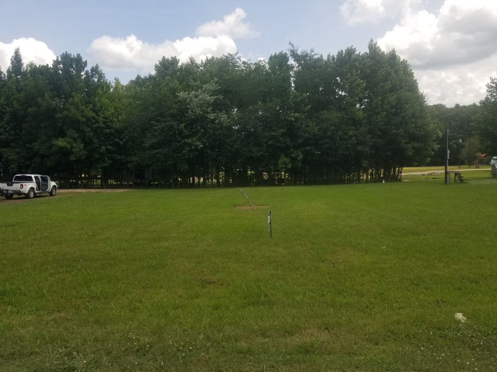 FOR SALE LOT NEAR TENNESSEE RIVER WELL SEPTIC ELECTRIC