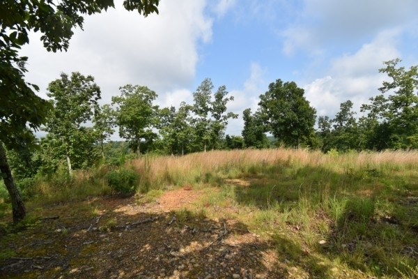 22 Acres of vacant land