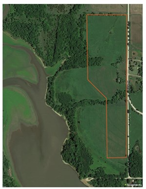 LAND FOR SALE IN OSAGE COUNTY KANSAS