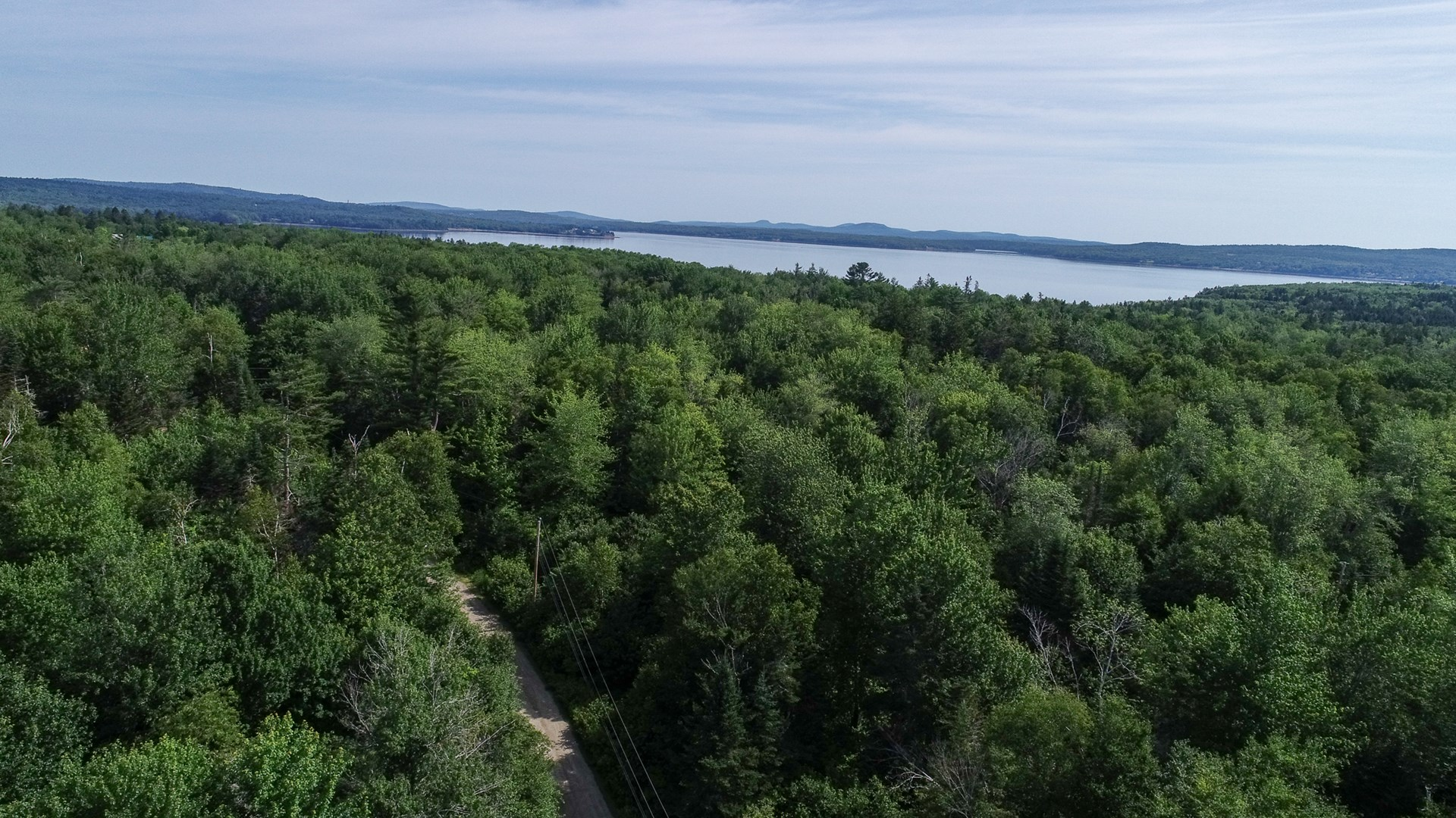 Land for sale in Stockton Springs, Maine