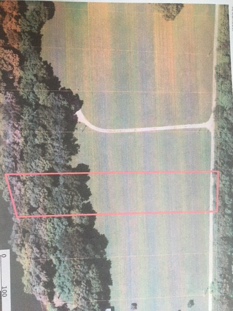 RECREATIONAL LOT IN GUION, AR