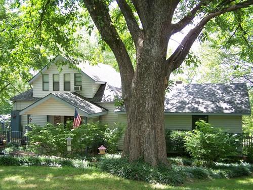 Leslie Arkansas Home In Town For Sale