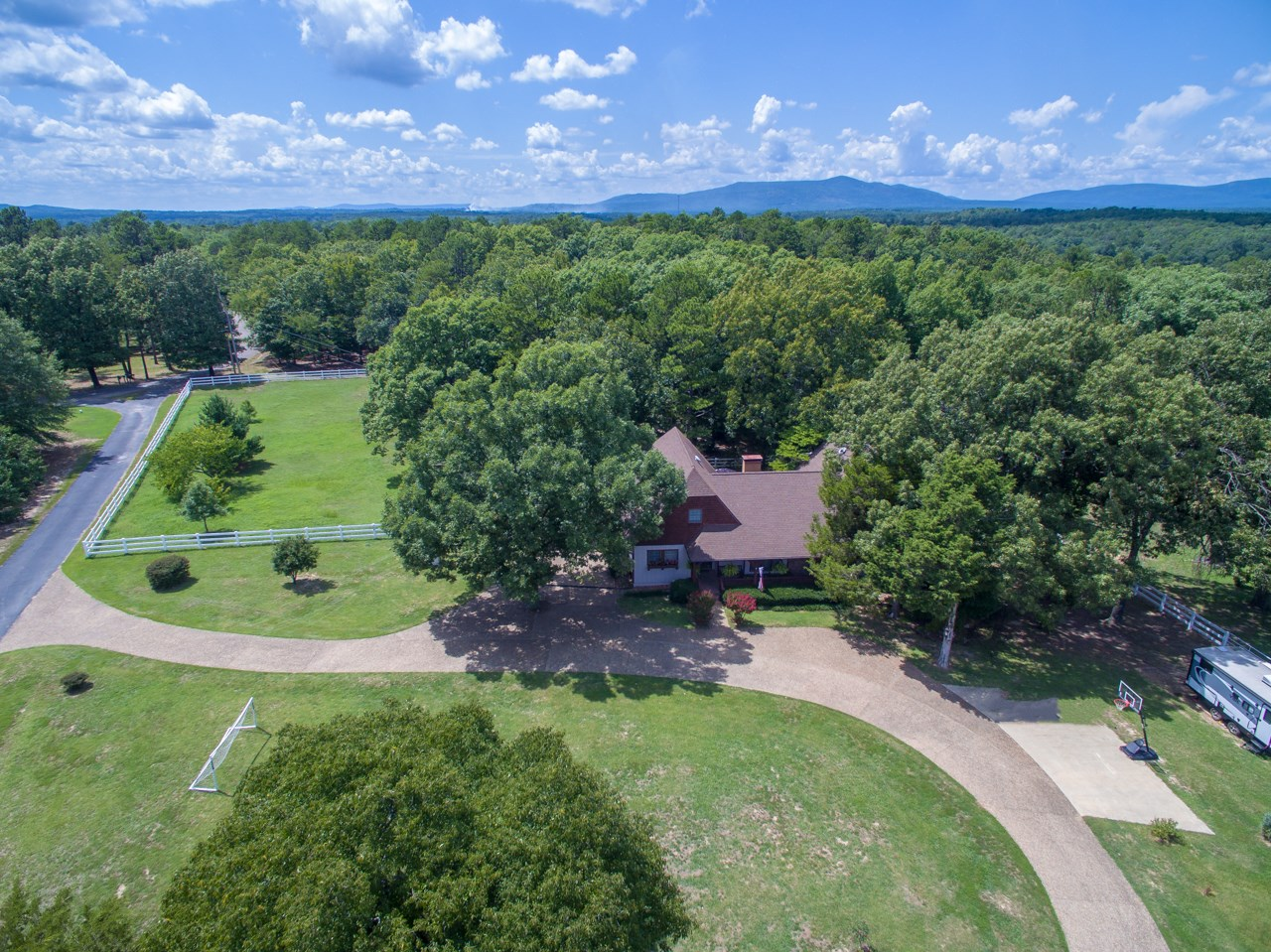 Country Estate for sale in Arkansas