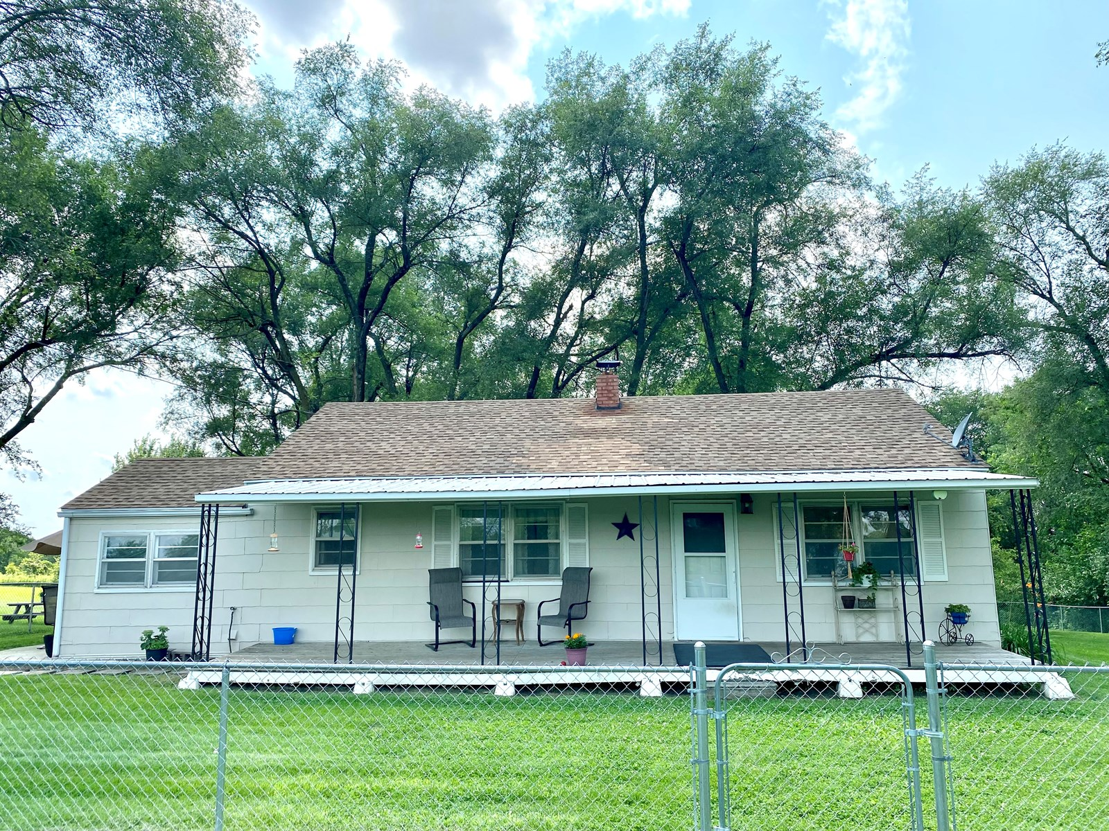 For Sale Country Home/Hobby Farm in Mercer County