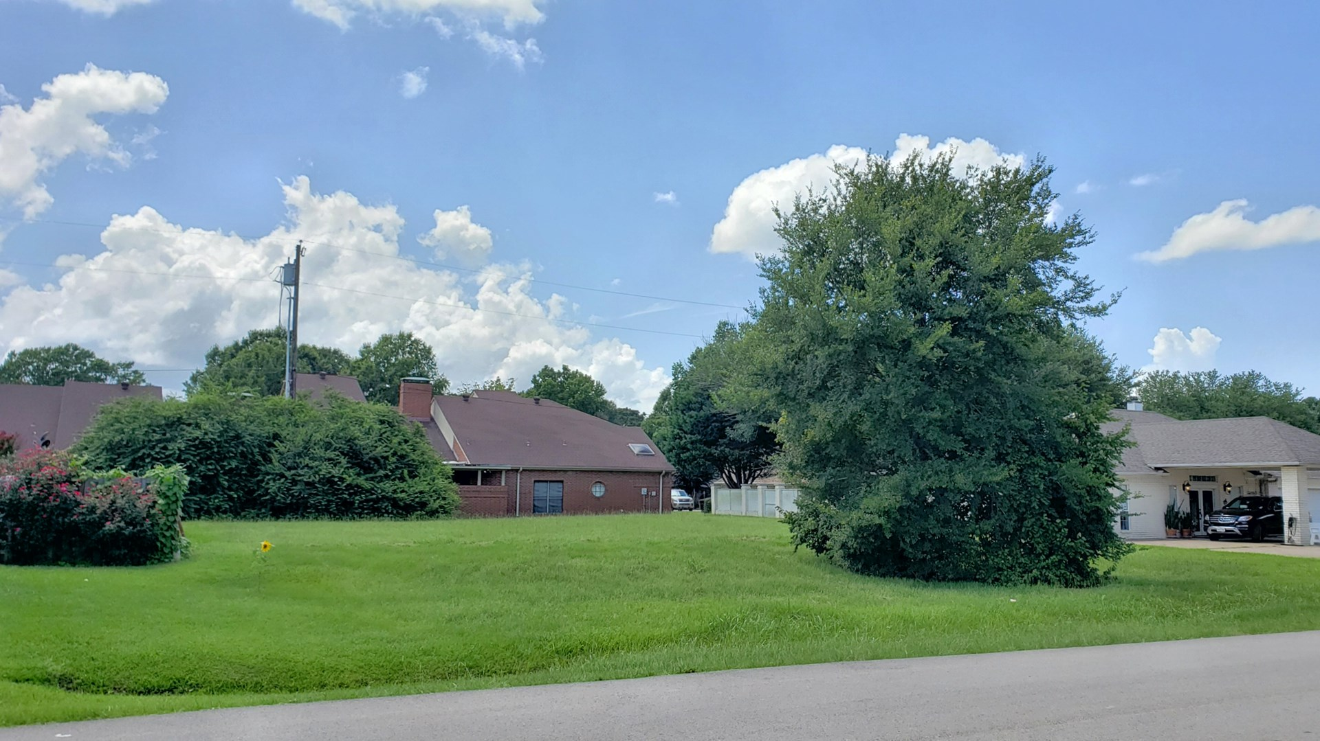 VACANT LOT FOR SALE IN EMERALD BAY COUNTRY CLUB EAST TX