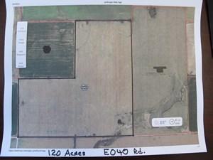 120 ACRES OF PRIM, IMPROVED PASTURE OR CROP LAND