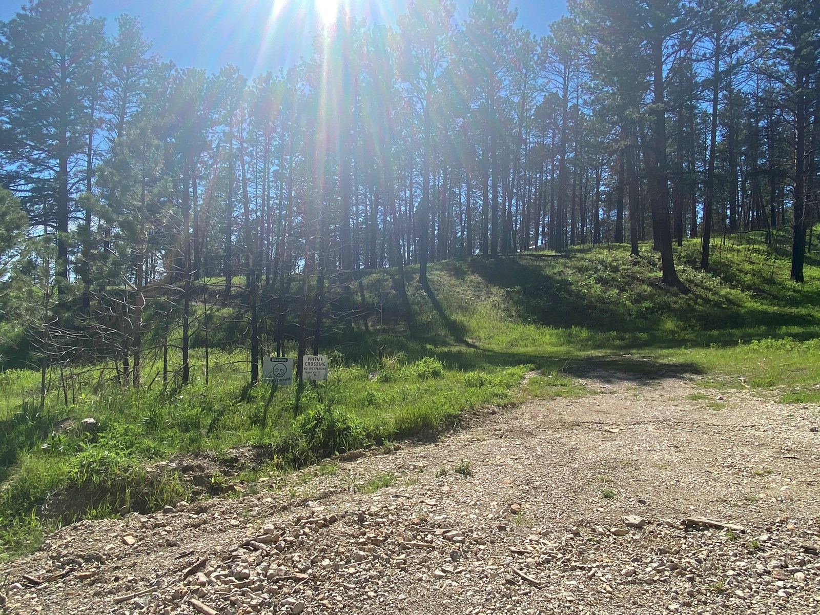 Land For Sale In Mountains