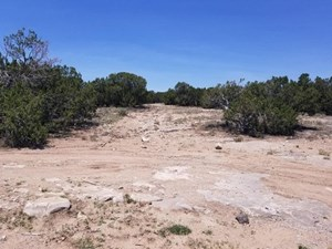 2± ACRES IN EDGEWOOD, SANTA FE COUNTY, NM FOR SALE