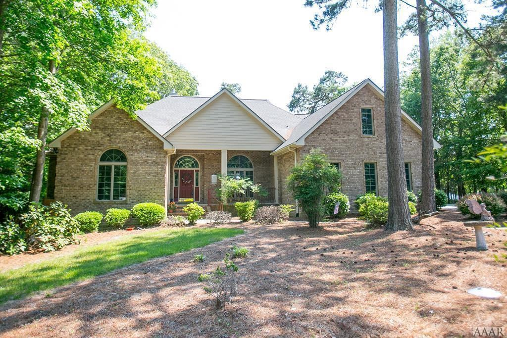 ALBEMARLE PLANTATION WATERFRONT HOME FOR SALE