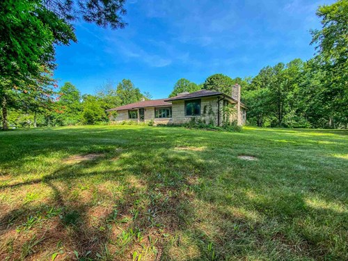 Bloomington Indiana Country Home for Sale