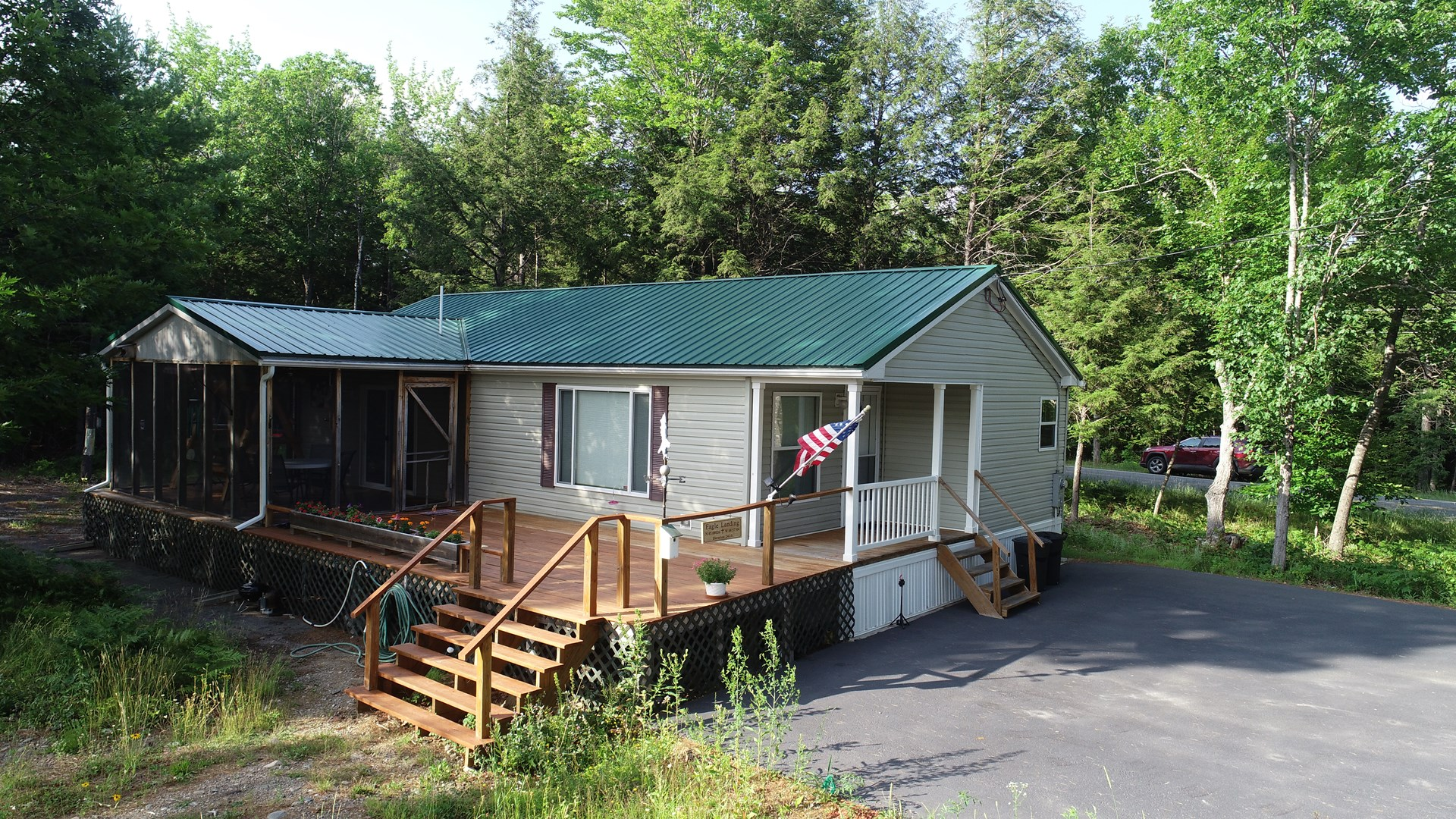 Maine Riverfront Home For Sale | ME Real Estate