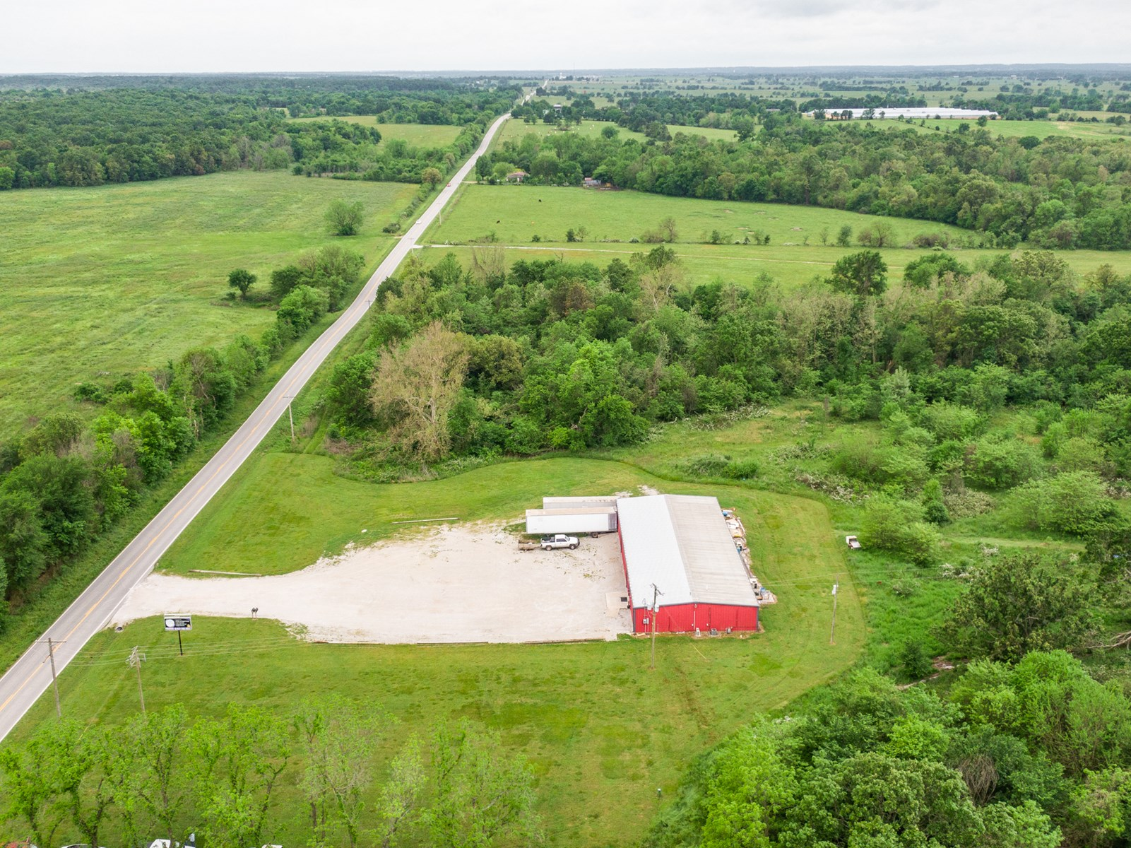 Commercial Property for Sale in McDonald County