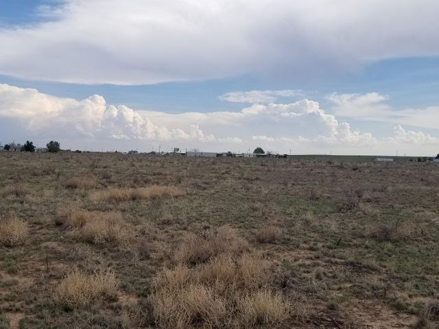 1± Acre Residential Lot For Sale in McIntosh, New Mexico