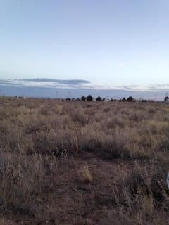 2± Acre Residential Lot Located Within the Estancia Valley